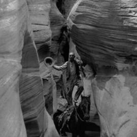 Canyoneering: A Primer