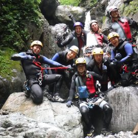 ACA Guides in Japan