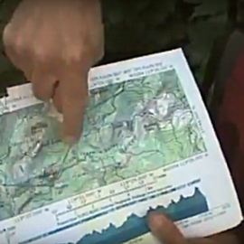 Wilderness Navigation Basics