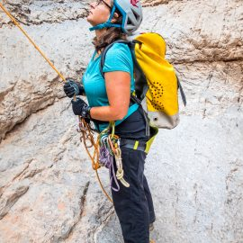 Most Common Mistakes Observed While Canyoneering